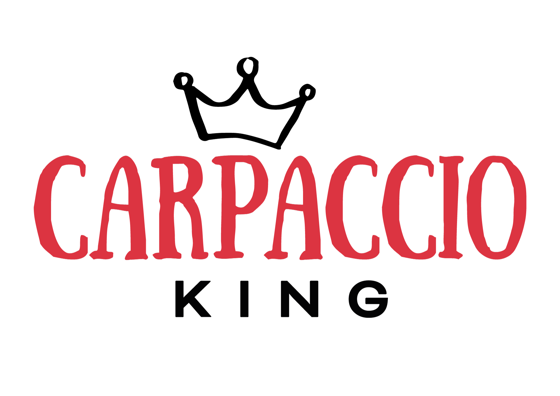 Carpaccio King
